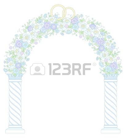 620 Archway Cliparts, Stock Vector And Royalty Free Archway.