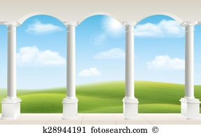 Archway Clip Art and Illustration. 229 archway clipart vector EPS.