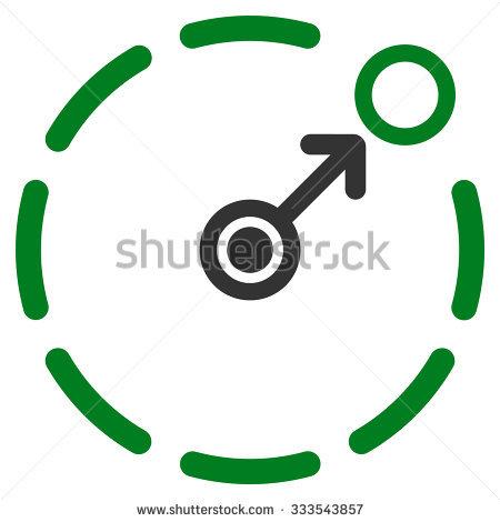 Green Areas Icon Stock Vectors & Vector Clip Art.
