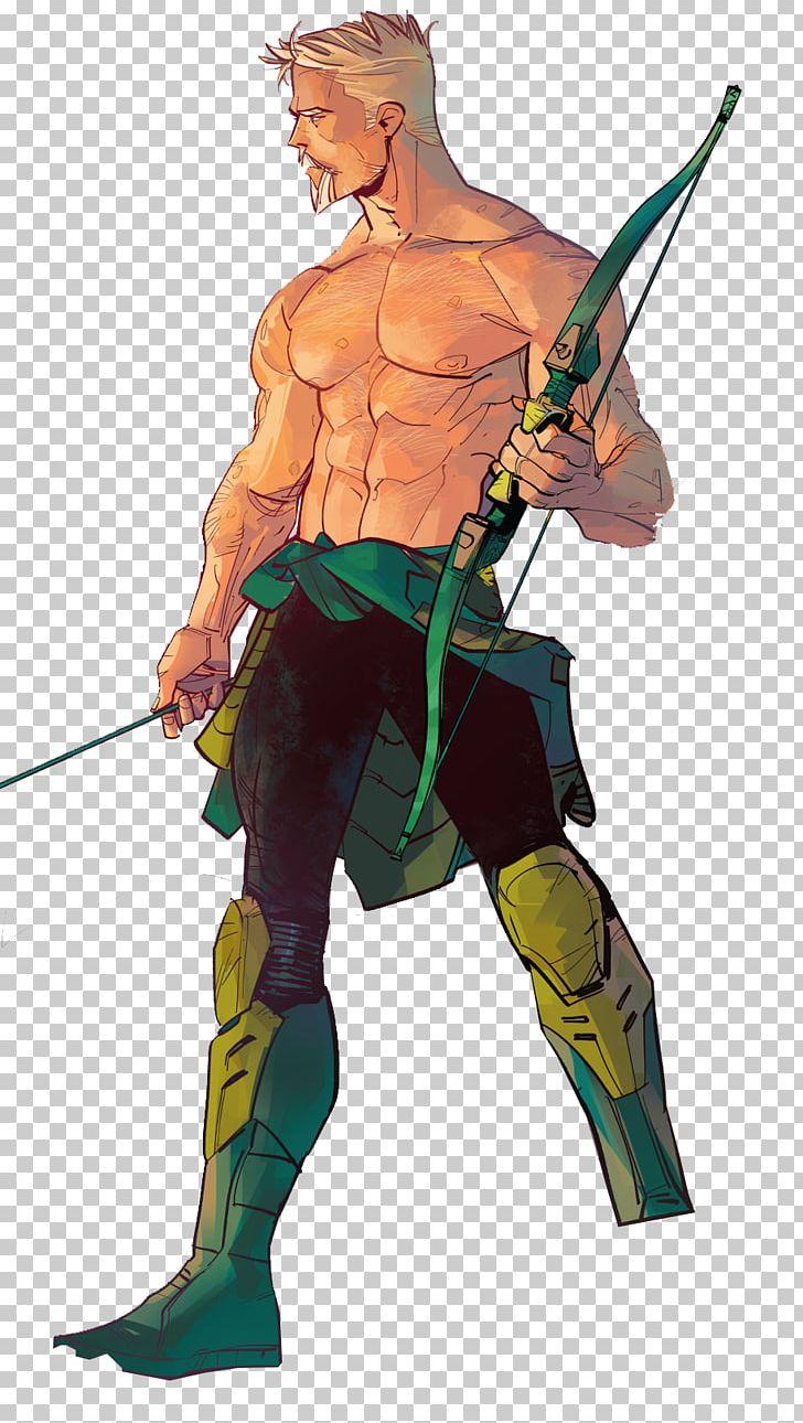 Green Arrow Superhero Flash Roy Harper Green Lantern PNG, Clipart.