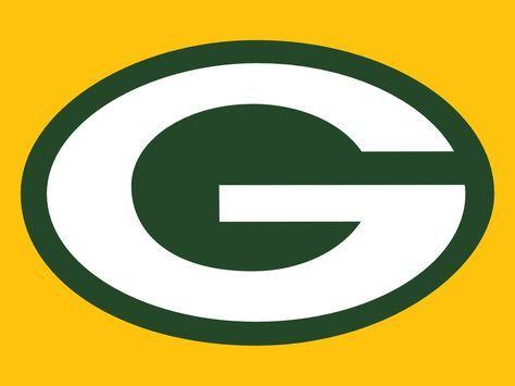 Green Bay Packer Logo Clip Art.