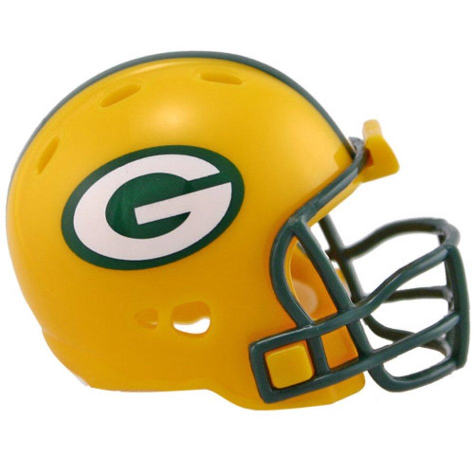 Green Bay Packers Helmet Clip Art N4 free image.