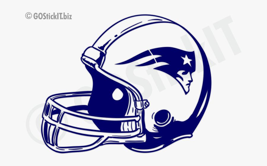 Nfl Helmet Clipart.