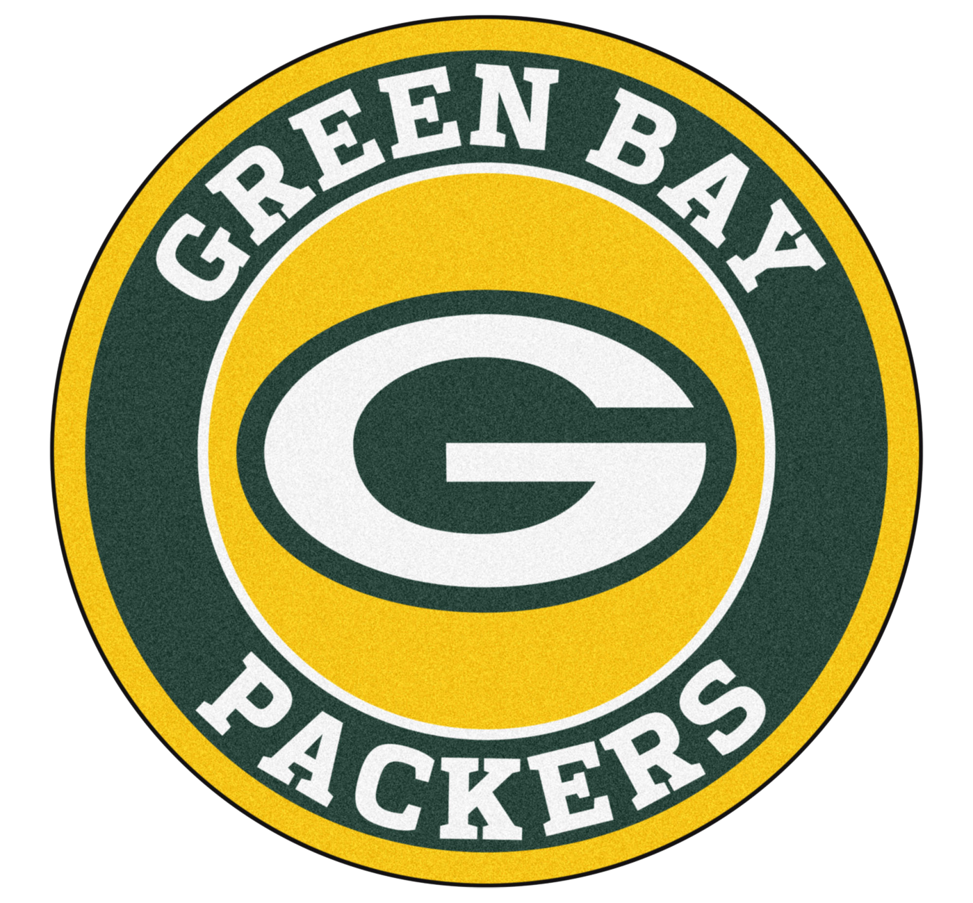 Meaning Green Bay Packers logo and symbol.