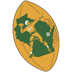 Green Bay Packers Primary Logo.