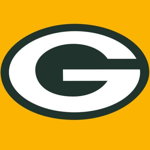 Green Bay Packers Large Logo Galaxy S6 Edge Skin.