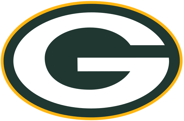 File:Green Bay Packers logo.svg.