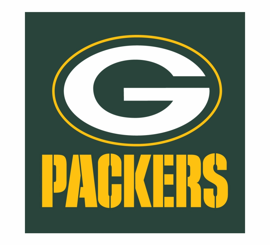 Green Bay Packers Iron On Stickers And Peel.
