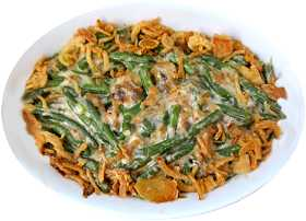 Green Bean Casserole Recipe #266050.
