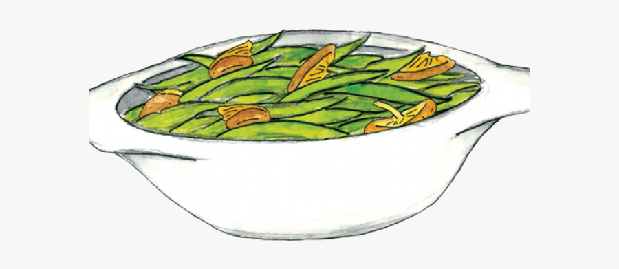 Green Bean Casserole Clipart , Free Transparent Clipart.