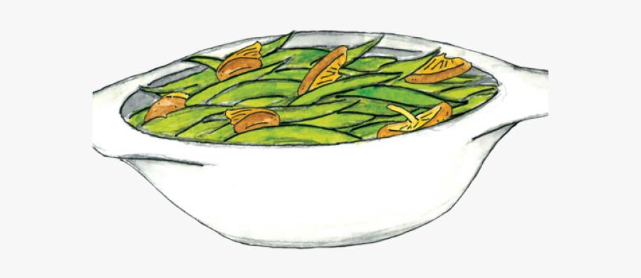 Green Bean Casserole Clipart , Free Transparent Clipart.