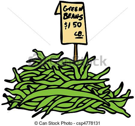Green beans Illustrations and Clipart. 2,945 Green beans royalty.