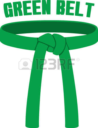 1,769 Green Belt Stock Vector Illustration And Royalty Free Green.