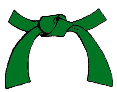 Green Belt.