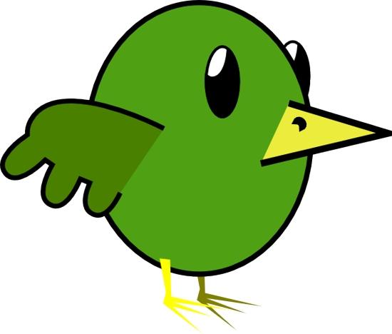 Bird Cartoon Images.