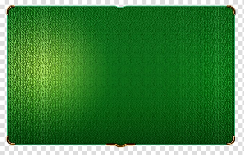 Green Book, Stroke green book cover transparent background.