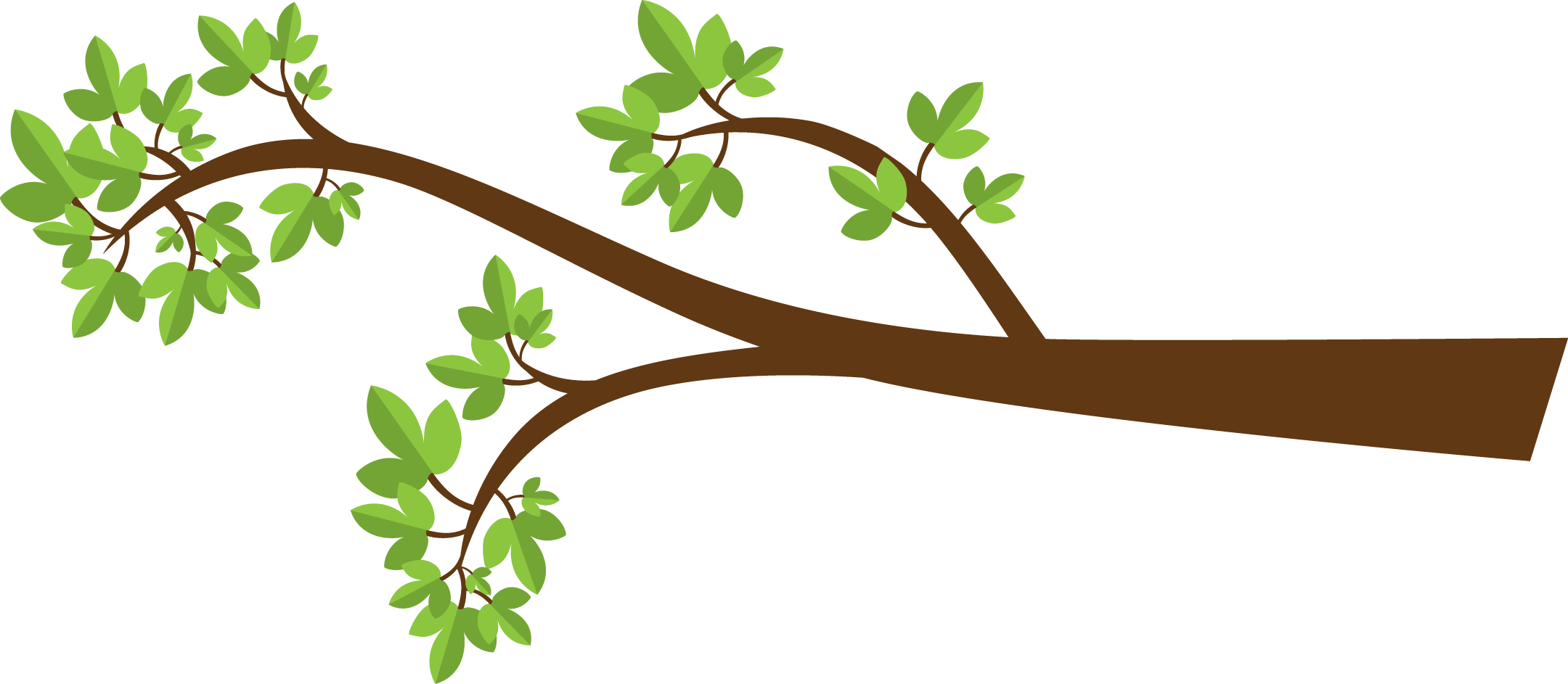 Free Green Branch Cliparts, Download Free Clip Art, Free.