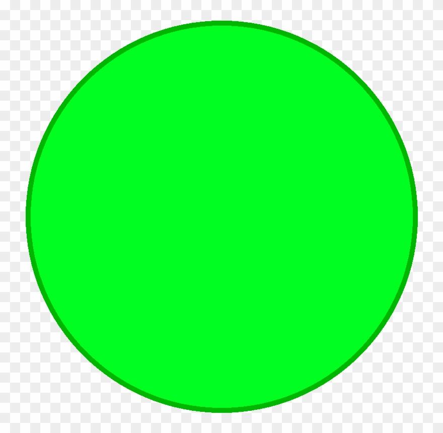 Green Fake Bullet.