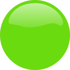 Green Button PNG, SVG Clip art for Web.