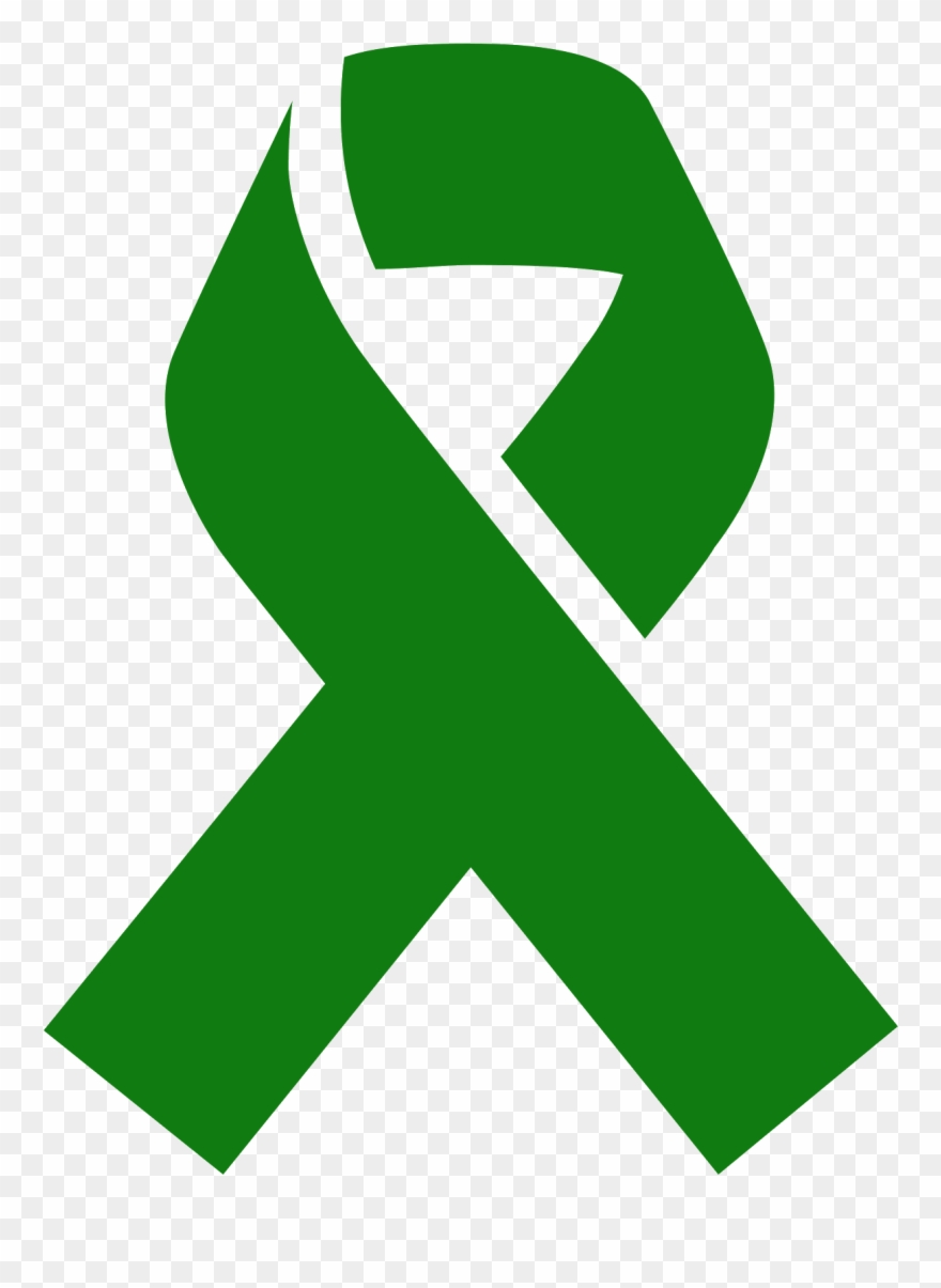 Cancer Ribbon Icon Clipart (#2561293).