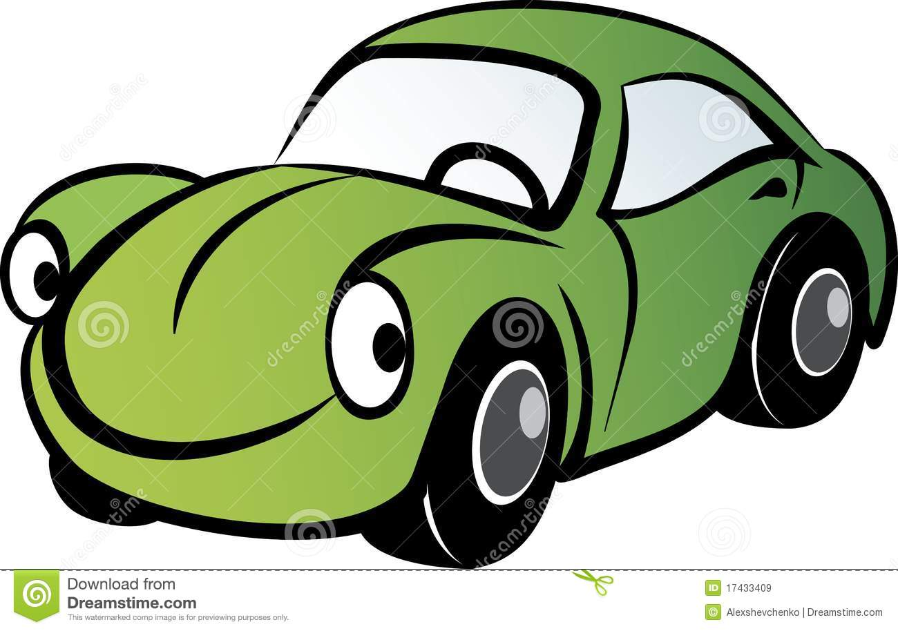 Happy Car stock vector. Illustration of illustration.