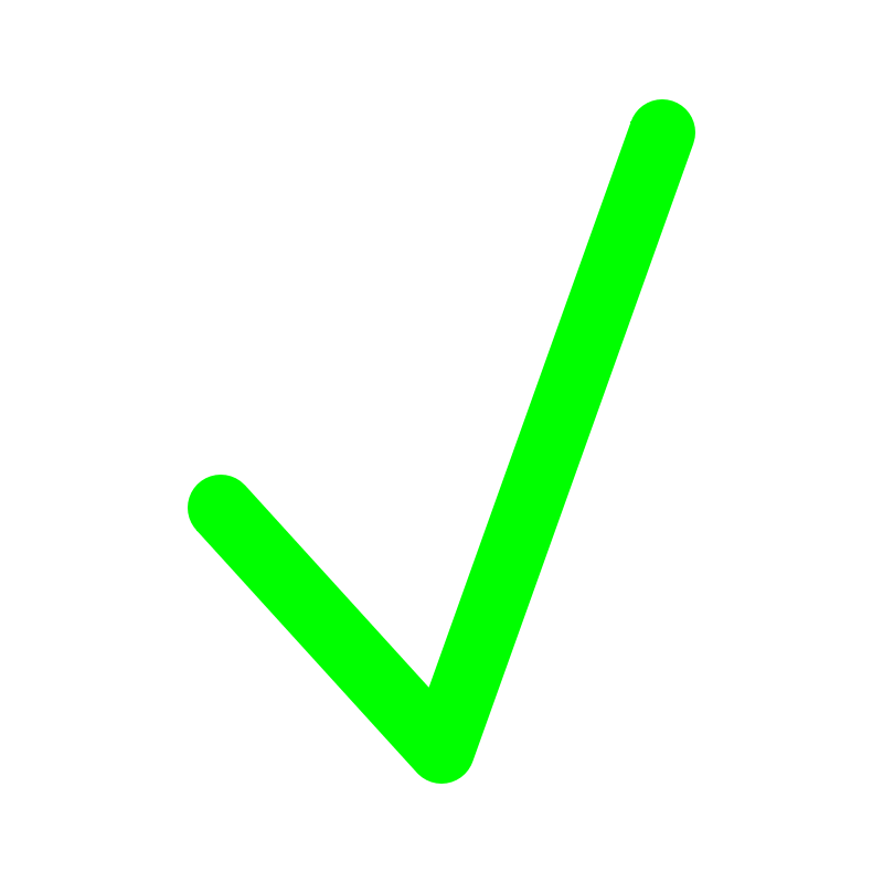 Free Green Tick Mark, Download Free Clip Art, Free Clip Art on.