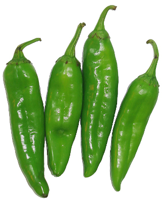 Free Chili Pepper Clipart, 1 page of Public Domain Clip Art.