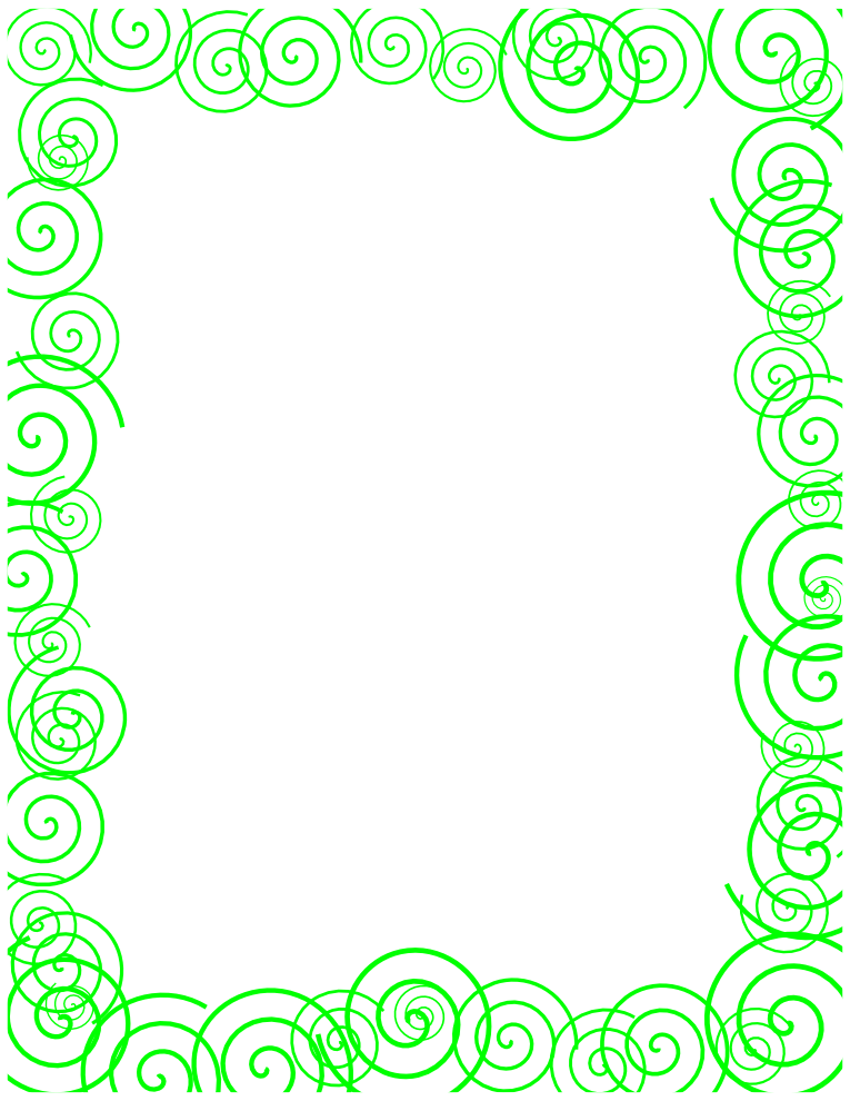 Free Green Border Cliparts, Download Free Clip Art, Free.