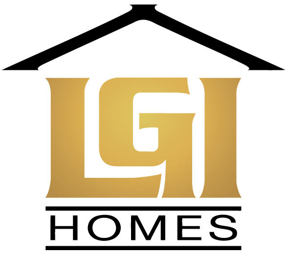 Rolling Hills by LGI Homes New Homes for Sale.