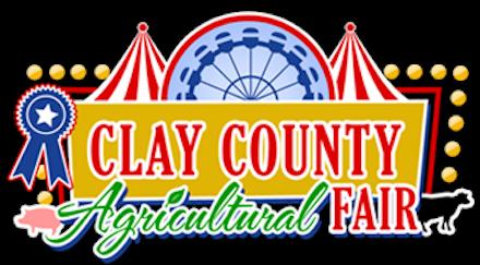 Clay County Fair.