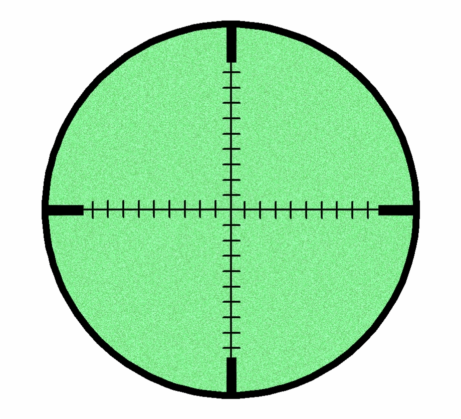 Dot Clip Freeuse Crosshair Huge Freebie.