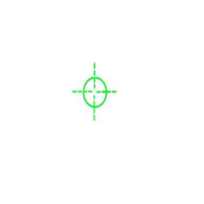 Green Crosshair Png (110+ images in Collection) Page 1.