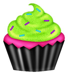 341 best images about Cupcake Clipart on Pinterest.