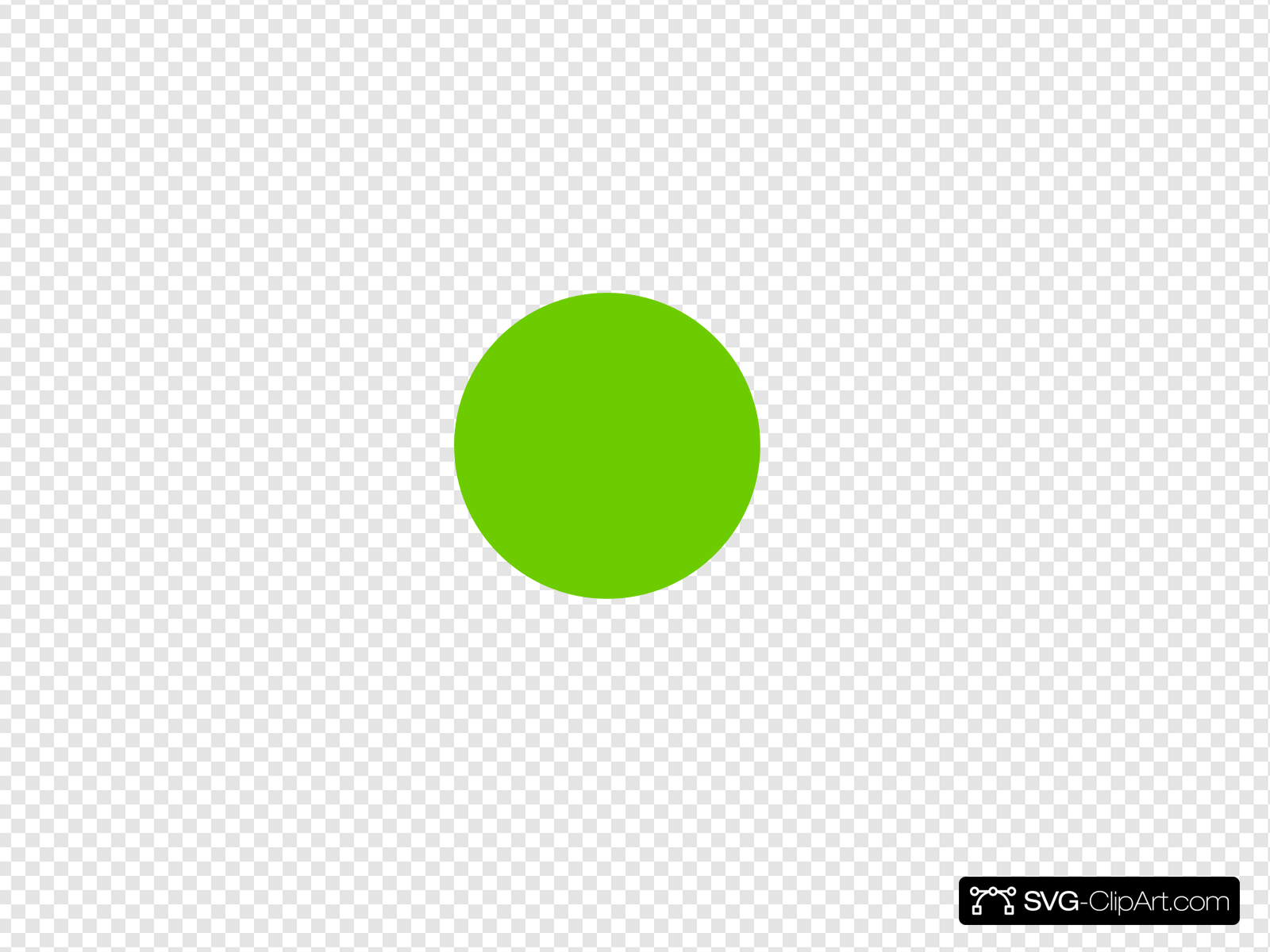 Green Dot Clip art, Icon and SVG.