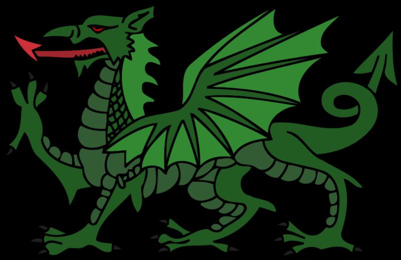 80+ Dragon Clipart.