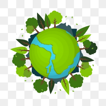 Green Earth PNG Images.