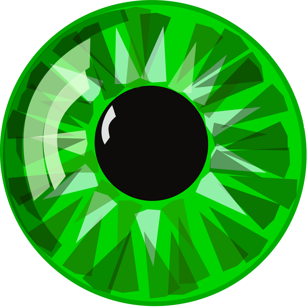 File:Green eye.svg.