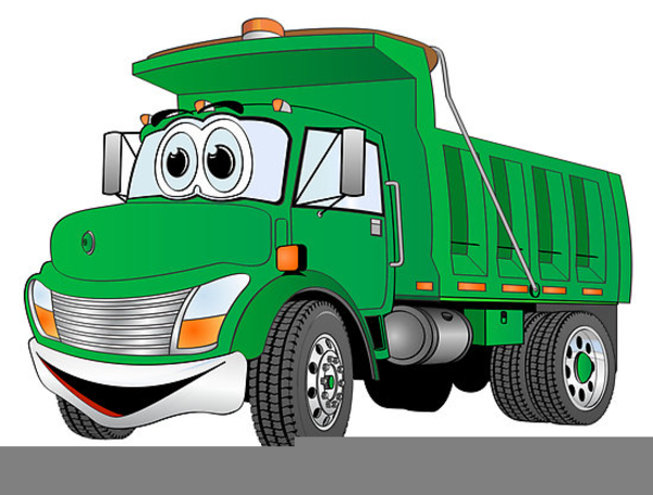 Truck clipart green for free download and use images in.