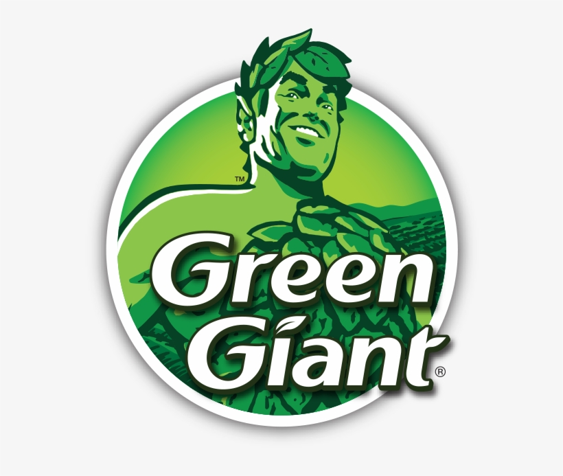 Green Giant Png.
