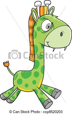 Green giraffe Illustrations and Clipart. 1,230 Green giraffe.