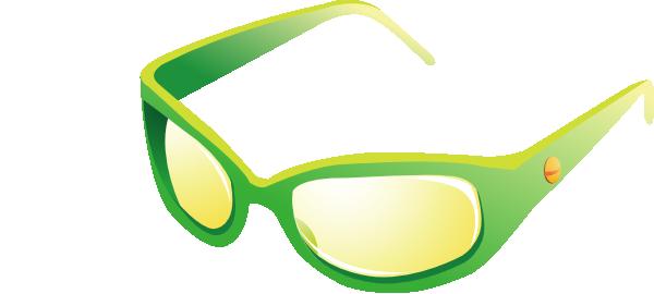 Green glass clipart.