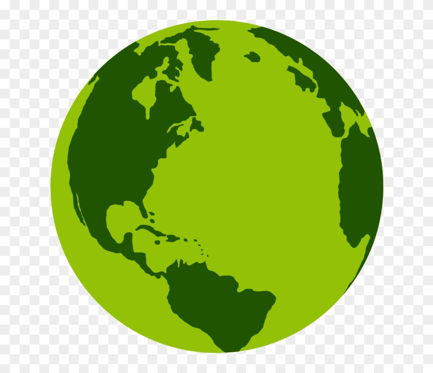 Globe Clipart Png.