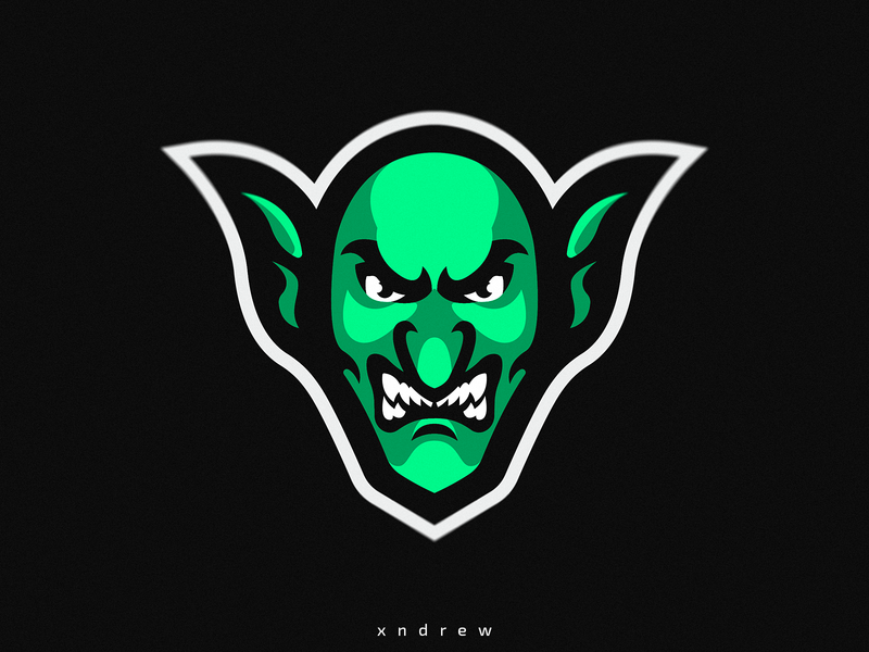 Goblin by Xndrew on Dribbble.