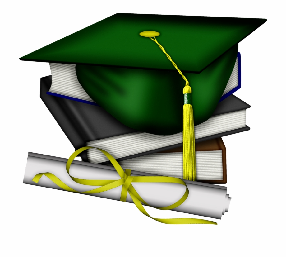 Graduation Hats Transparent Png Images.