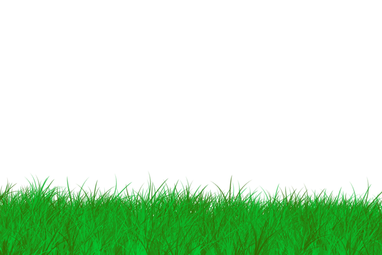 Grass Border Cliparts.