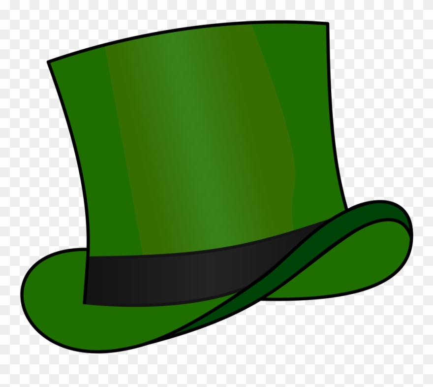 Top Hat Green.