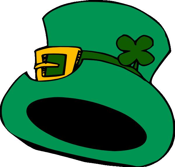 Green Hat clip art (115660) Free SVG Download / 4 Vector.