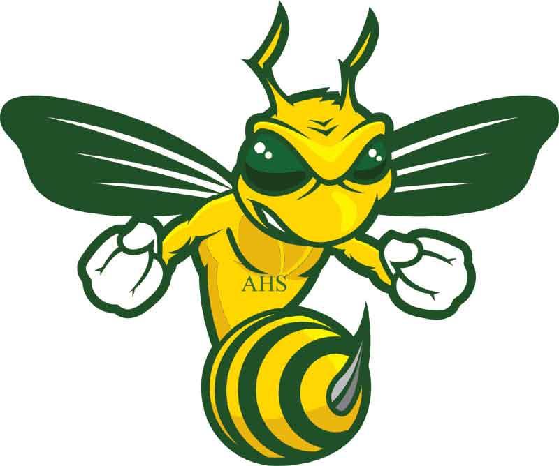Green hornet clipart.