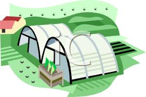 Greenhouse 20clipart.