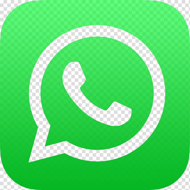 Green call icon, WhatsApp Logo, whatsapp transparent.